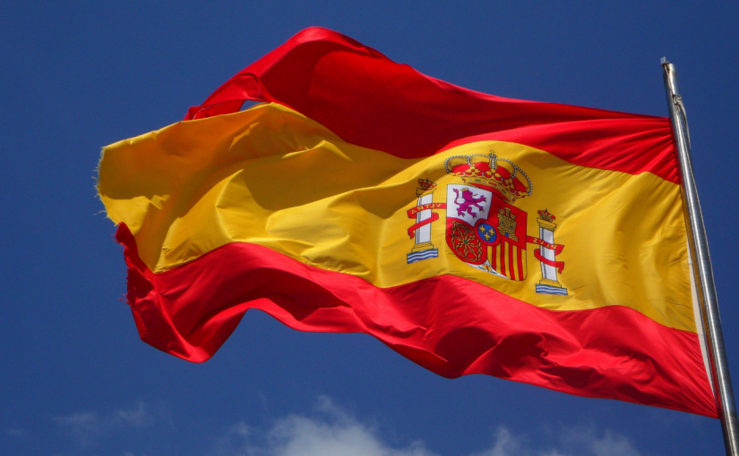 Why I chose Spain over anotherInternship